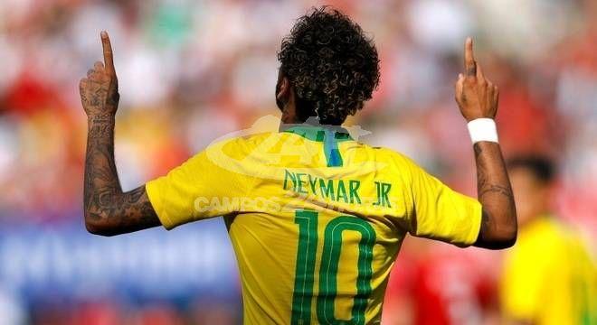 Os uniformes da seleção brasileira para a fase de grupos da Copa do Mundo  já estão definidos. A estreia d4806012b7526