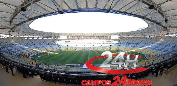 Maracanã 2907