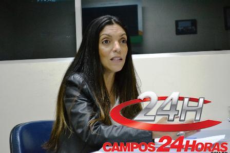 Patricia Cordeiro capa