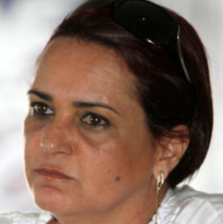 Carla Machado capa