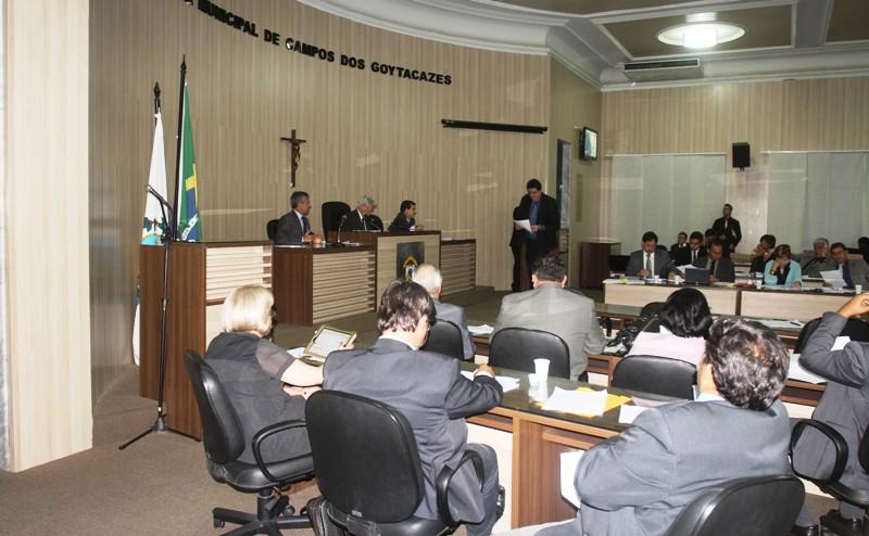 Câmara sessão 1211