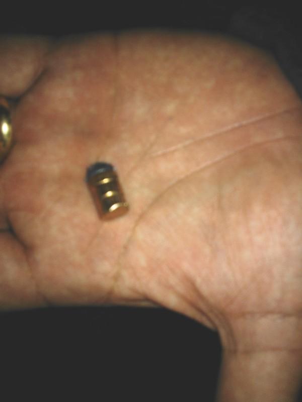 bala perdida 5