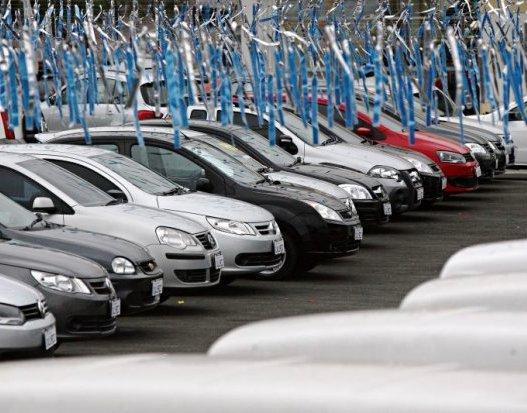 Feirão inédito de carros na Baixada Campista começou