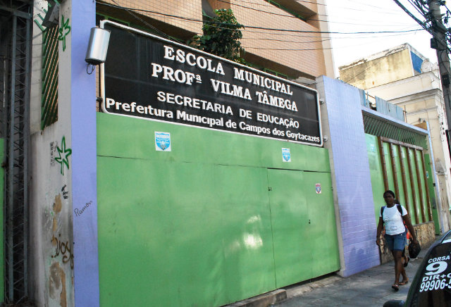 Escola Vilma Tâmega 1