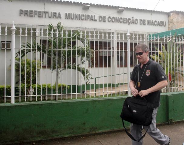 PF Conceição de Macabu 1