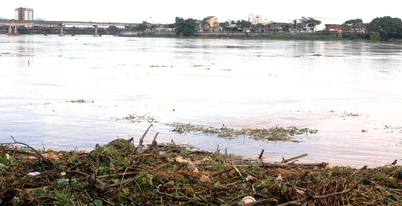 lixo rio 2