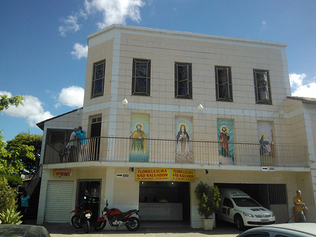 Capela Santa Casa
