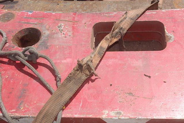 Caminhão tomba na BR-101 em Ibitioca) (13)