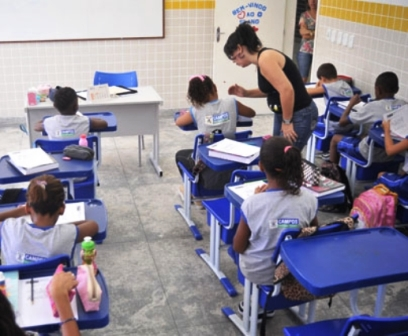 Prefeitura de Campos investe em Educação e registra melhorias