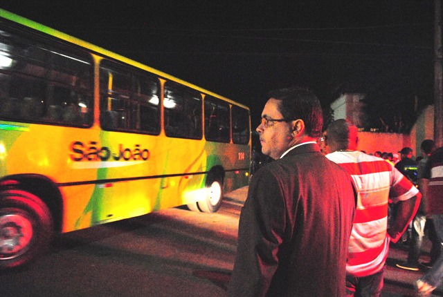 Marcelo Lessa São João