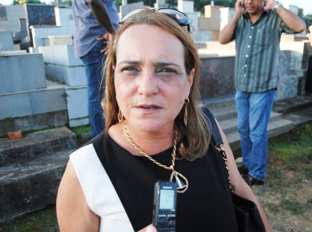 Carla Machado Dodozinho