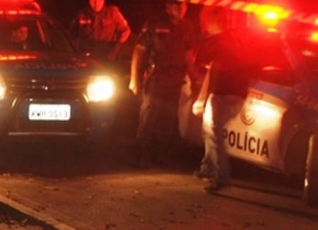 Libertado na B. Campista homem sequestrado em Rio ds Ostras
