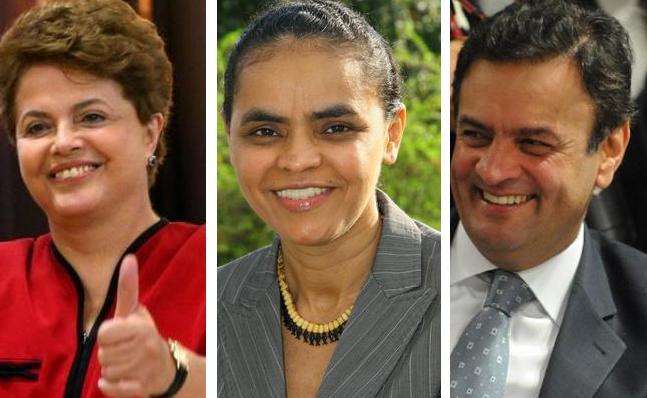Eleição presidencial: nova pesquisa é divulgada