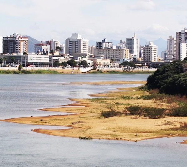 Rio Paraíba seca 2