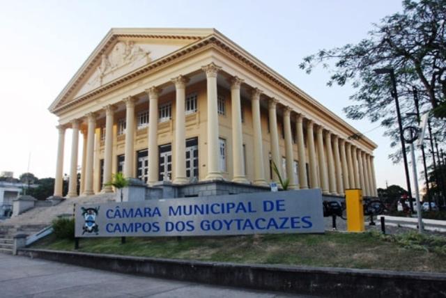 câmara municipal - arquivo