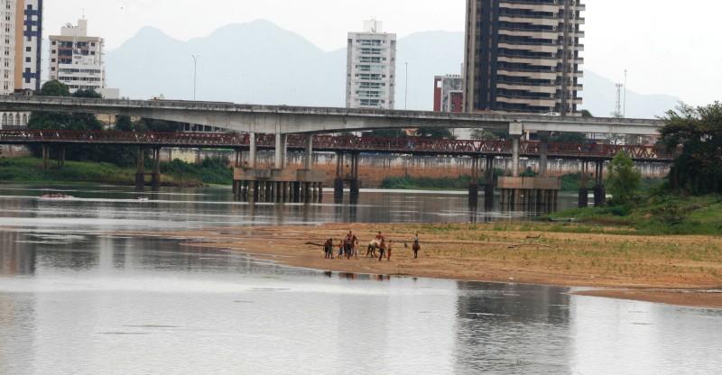 Rio paraíba setembro 5