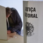 cabine eleitoral capa