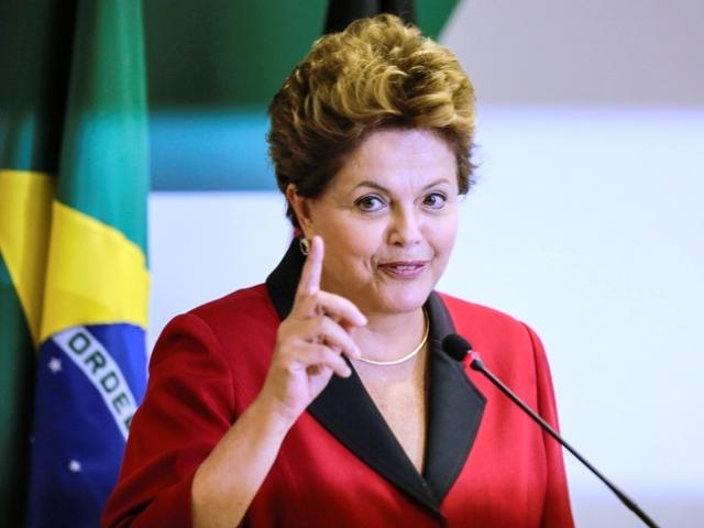 Dilma reeleita: PT derrota novamente o PSDB