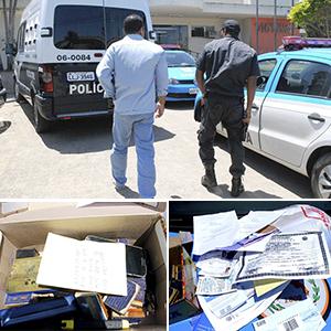 Pastor preso por estelionato em Guarus