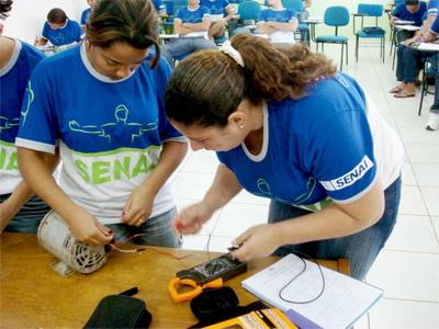 Inscrições-cursos-SENAI-Rondônia-2015-3