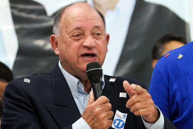 Aos 80 anos, morre Octávio Carneiro, prefeito de Quissamã O velório será na Capela da Fazenda São Manoel (sua residência), a partir das 11h