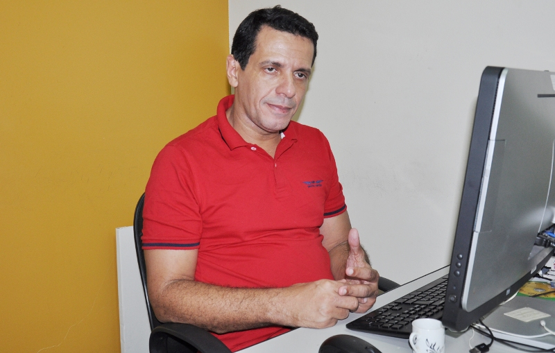 Fabio Ribeiro 1204 capa