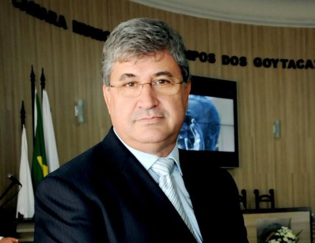 Mauro Silva nova
