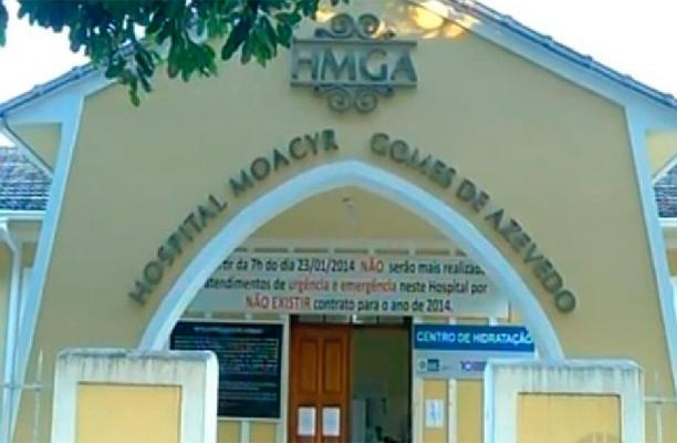 Hospital Cambuci