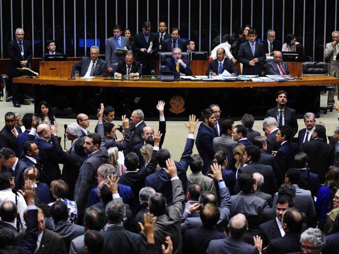 Câmara dos deputados 1106