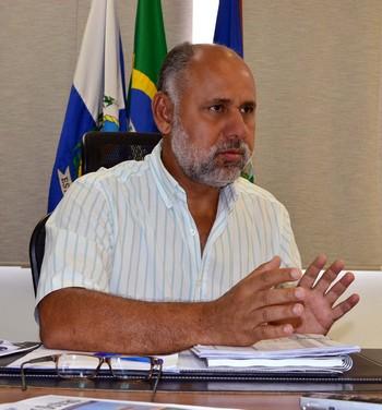 prefeito Sabino