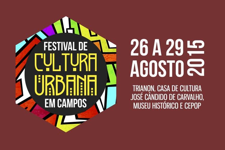 Festival de Cultura urbana banner