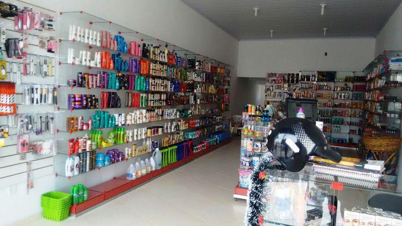 Campos 24 Horas Seu Jornal Online -> Decoração De Loja Pequena De Cosmeticos