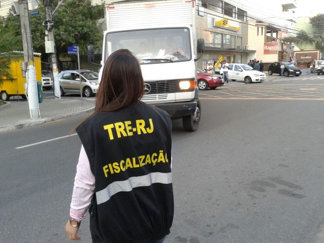 TRE ruas 2