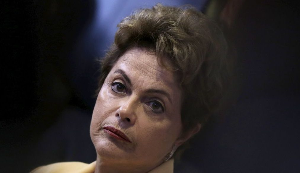 Dilma-Reuters