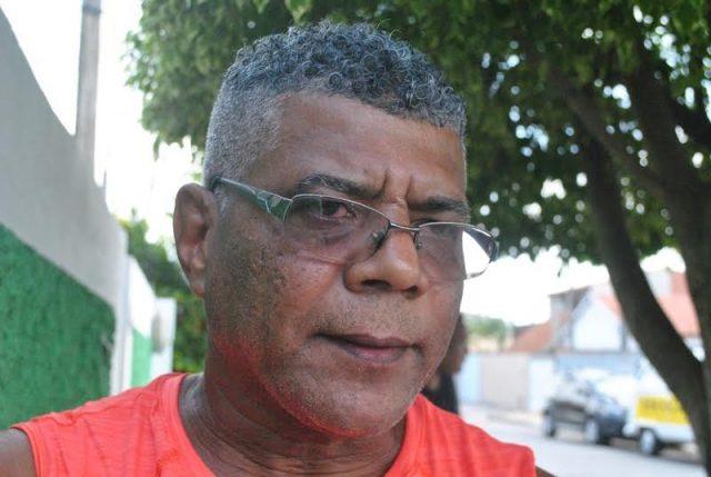 Irmão do jogador Bruno