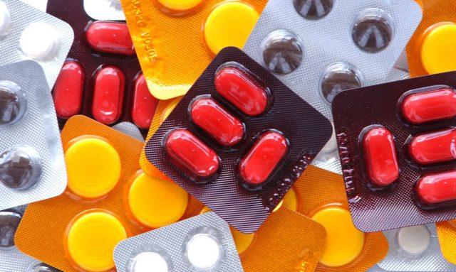 La cloroquina, un medicamento contra la malaria