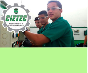 Banner Cietec